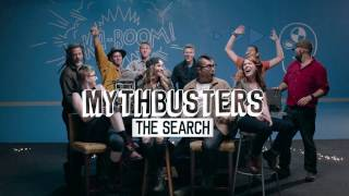 MythBusters: The Search | Sneak Peek