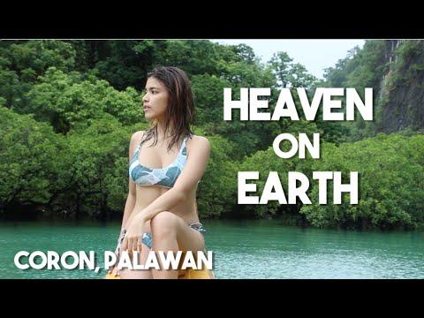 The Most Beautiful Island in the World (Coron, Palawan)