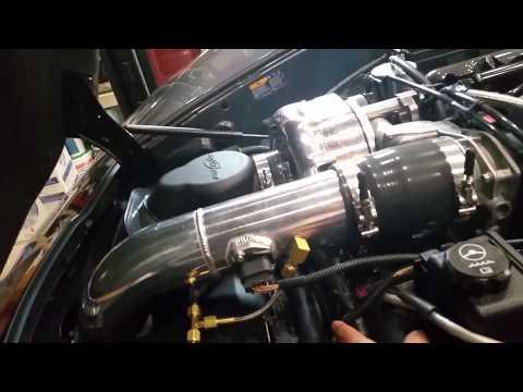 Final Horsepower & Torque Numbers Revealed. Boosted C6 Corvette LS3 Build, Part 57