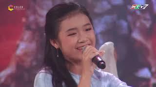 Thần tượng tương lai| tập 17 full: Cẩm Ly, Quang Linh dành cơn mưa khen cho Top 4 đêm chung kết