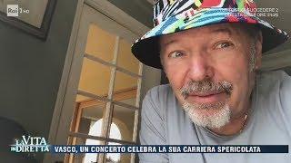 Vasco Rossi, record mondiale di vendite per un