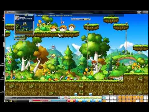 DevGamesX - MapleStory v142 Beta