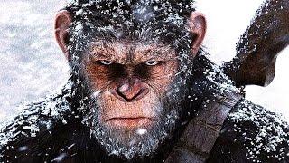Abonne-toi à la chaîne Youtube ici ➜  https://goo.gl/LjGqI6 Les Meilleurs Jeux sont ici ➜  https://goo.gl/EQPC2o  LA PLANÈTE DES SINGES 3 : Suprématie Bande Annonce VOST (Film - 2017) Un film réalisé par Matt Reeves Acteurs : Andy Serkis, Woody Harrelson, Judy Greer Date de sortie au cinéma en France : 2 août 2017 Genre : Science fiction, Action, Aventure  LA PLANÈTE DES SINGES Suprématie Bande Annonce (2017) © 2016 - 20th Century Fox  Abonnez-vous dès maintenant pour ne pas rater le trailer ou la bande annonce en francais (FR, VF, VOSTFR) du moment, ainsi que les vidéos de gameplay des jeux vidéo sur console, PC et mobile à venir sur JeuxActu !  Pour un point complet sur l