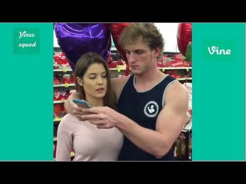 Image of: Gif Ultimate Logan Paul Vines Compilation 2015 Fat People Funny Fail Compilation Drunk Baby Falling Vine