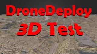 Marchon DroneDeploy 3D model test
