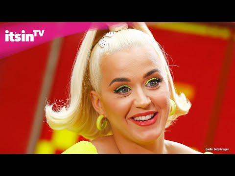"""Schwere Zeiten bei Katy Perry: Sie wäre """"fast gesprungen""""!"""