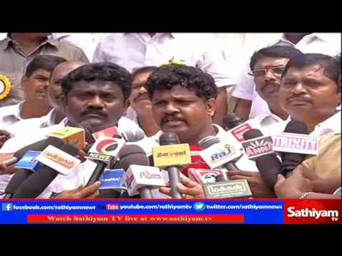 Fasting with strike to Urge Tamil Nadu for document Registration