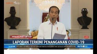 Kebijakan Jokowi Jaga Ekonomi Masyarakat Mencegah Resiko Phk