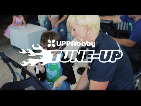 UPPAbaby Tune-UP Gear-UP