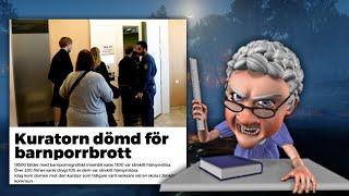 SJUKA HISTORIER FRÅN LÄRARE I SKOLAN
