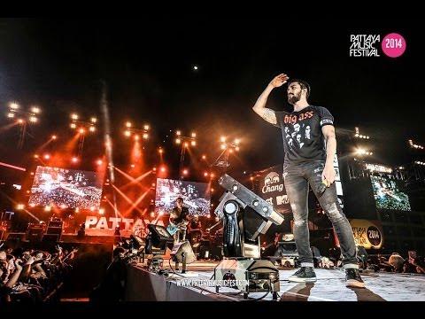 Xxx Mp4 BIG ASS อย่างน้อย Pattaya Music Festival 2014 Official 3gp Sex