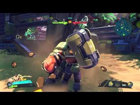 Battleborn Beta | PS4