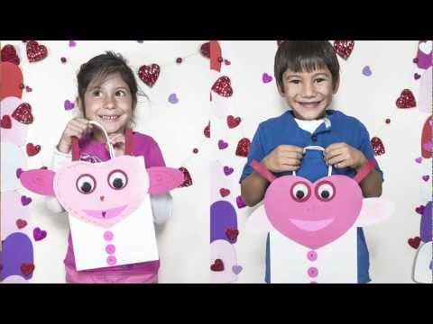 Valentine's Love Bug Bag | Michaels