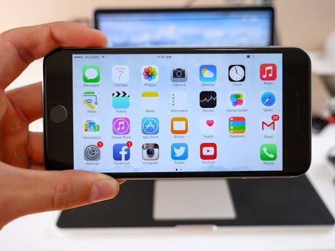 5 Reasons NOT TO BUY the iPhone 6 Plus