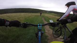 Fast and Furious at South Down Ways