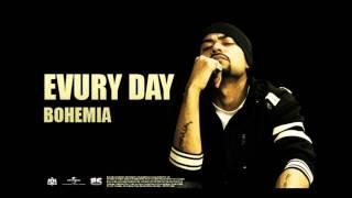 BOHEMIA - Evury Day