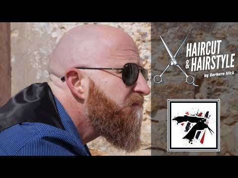 The Best Beard | Arreglo de barba para REGINCOS | Barbero Mick