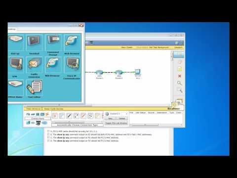 Understanding ARP (Address Resolution Protocol)