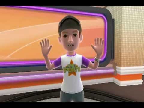 Kinect Sports Season / Year 3 Next Year FAKE TV AD