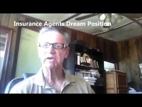 Life Insurance Agent's Dream Career, California, No Prospecting