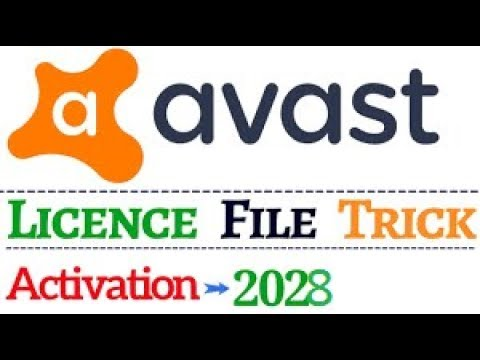 How To Download_Install_Activate Avast Antivirus Any Version Free _ Licence Till 2028