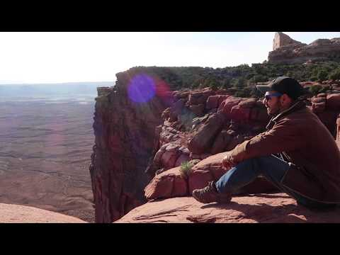 Metal Masher Trail and EPIC Canyonland National Park Views - S2E54