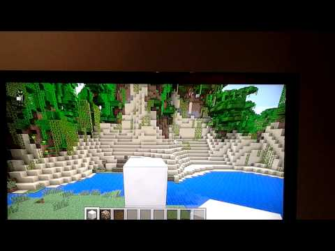 How to build a diving board