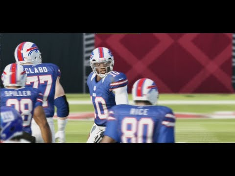 Madden 13 Ultimate Team Online Gameplay + Xbox Live Gold Giveaway Winner | Madden 13 MUT
