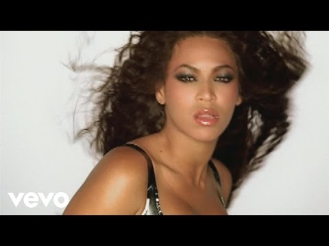 Beyoncé - Green Light (Video)