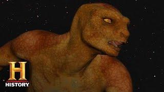 Ancient Aliens: The Garden of Eden's Genetic Laboratory (Season 8) | History