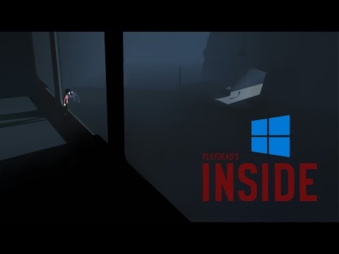 Playdead Inside [PC GAMEPLAY]