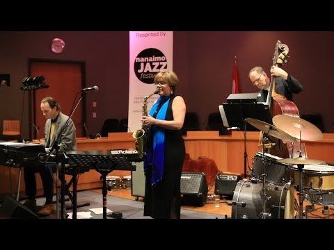Have You Heard Jazz Series - The Community Producers