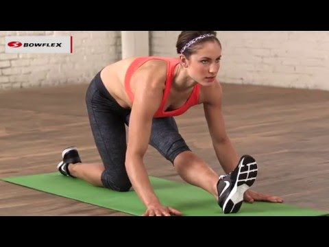 3 Easy and Effective Hamstring Stretches