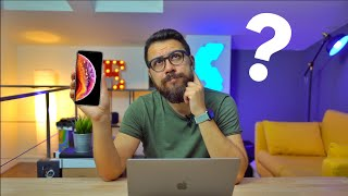 Davvero si chiama iPhone XS Max? COSA COMPRERÒ IO?