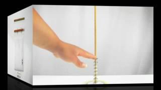 Levitating Neodymium Magnet Rings