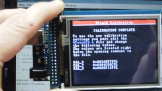 Make an Oscilloscope Using the SainSmart Mega2560