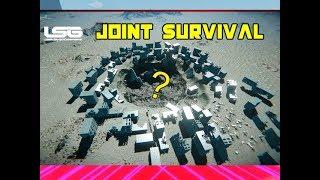 Return Of Joint Survival ? - Space Engineers