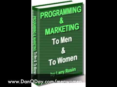 Radio Programming for Men vs. Women