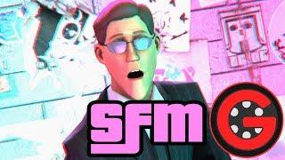 Download GameDunkey Animated: Grand Theft Dunkey - Vice City Video