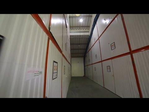Self-Storage units in Jerusalem, Israel - Green Storage