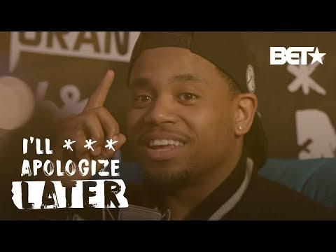 """DJ Khaled is """"Vegan""""?; NEW VISUAL PODCAST w/Mouse Jones FT. Mack Wilds 
