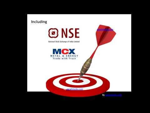 BSE NSE Shares Market Software Stocks Market Software Download FREE