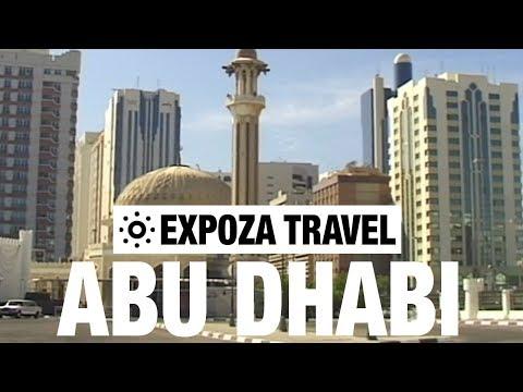 Abu Dhabi (United Arab Emirates) Vacation Travel Video Guide