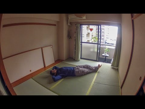 John's Tokyo Apartment Tour