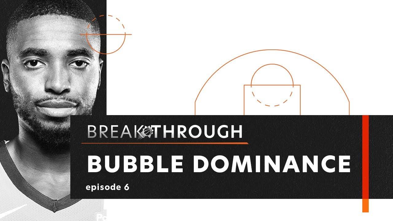 """""""Breakthrough"""" Episode 6 : Bubble Dominance"""