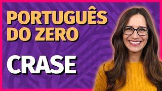 CRASE – APRENDA DE VEZ! (aula de Português para concursos, vestibulares, provas, ENEM