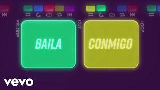 Dayvi, Víctor Cárdenas - Baila Conmigo ft. Kelly Ruíz