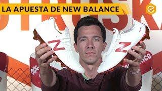 New Balance sorprende con el OTRUSKA pack