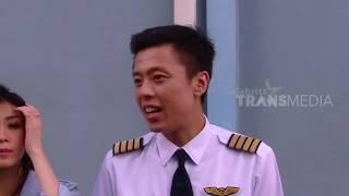 Lisensi Terbang Dicabut, Ini Kata Kapten Vincent | SELEBRITA PAGI (31/05/19)