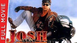 Josh | Shahrukh Khan, Aishwarya Rai, Chandrachur Singh, Priya Gill | Full HD 1080p